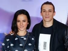 Alizée et Grégoire Lyonnet attendent un enfant
