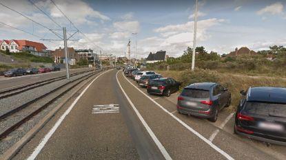 Opvallende autodiefstal in Nieuwpoortlaan: opengebroken wagen 400 meter verder teruggevonden