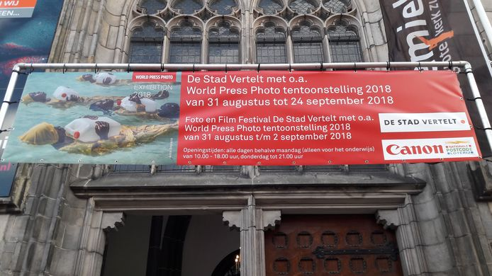 Het festival wordt georganiseerd rondom de World Press Photo-tentoonstelling, met de belangrijkste nieuwsfoto's van het afgelopen jaar.