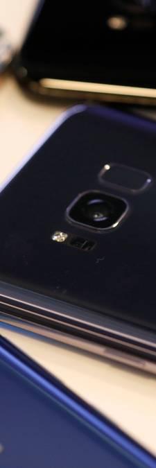 Dure smartphone? Volgende week BKR-registratie