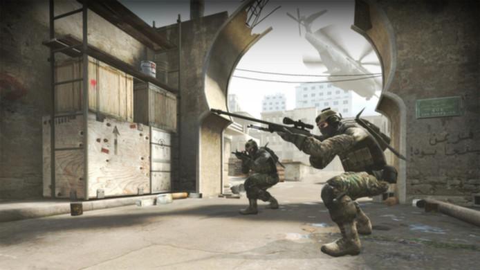 Victorio speelde jarenlang het populaire spel CSGO op competitief niveau, maar dreigt nu de gevangenis in te moeten.