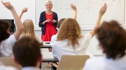 In deze nieuwe school in Leuven krijgen leerlingen geen examens en zelfs geen punten