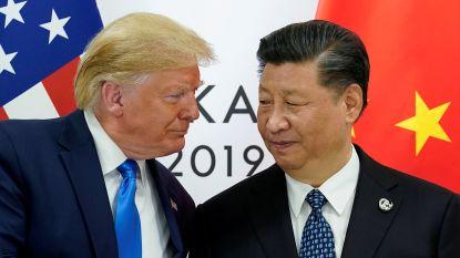 VS sturen oorlogsschip door Straat van Taiwan