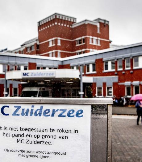 Ruim 30 meldingen van incidenten over ziekenhuiszorg in Flevoland, Inspectie doet onderzoek