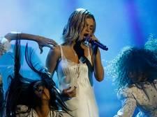 Selena Gomez onder vuur na 'slap' optreden American Music Awards
