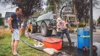 Voortaan verplicht kraantje op elke Gentse bouwwerf, maar enkel particulieren mogen water tappen