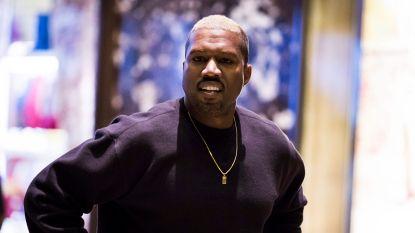Kanye West wordt filosoof en daar heeft hij goed over nagedacht