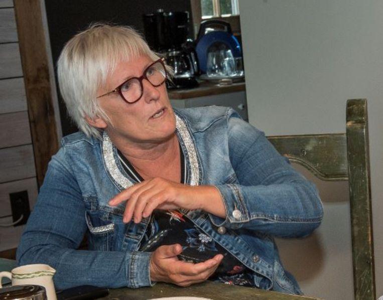Ex-schepen Marie-Paule Vancoppenolle overleed afgelopen vrijdag.