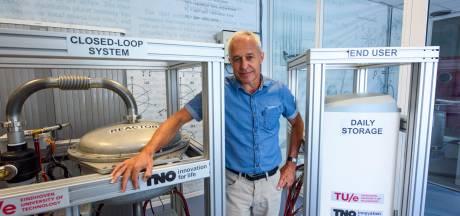 Superbatterij kan duurzame energie in huis omzetten in warmte