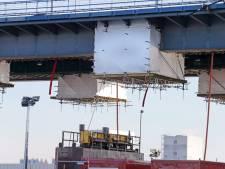 Experts: Opkalefateren bruggen in Nederland is enorme klus