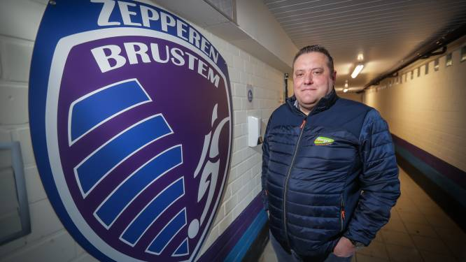 Voorzitter David Bamps van Zepperen-Brustem blijft ambitieus met enkele klinkende versterkingen voor volgend seizoen