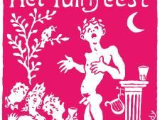 Tuinfeest presenteert meer dan dertig dichters en muzikanten aan vooravond Deventer Boekenmarkt