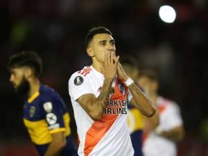 Le conflit entre Anderlecht et Matias Suarez prend une autre ampleur