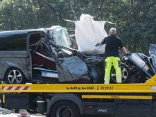 Nederlandse bestuurder lijkwagen omgekomen op Duitse snelweg<br>