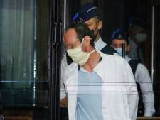 Nicolae Dragu condamné à 15 ans de prison, Vasile Zaharia à 5 ans