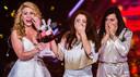 O'G3NE wint de finale van The Voice of Holland 2014.
