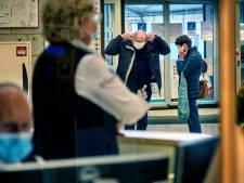 Beatrixziekenhuis verplicht nu ook dragen van mondkapje