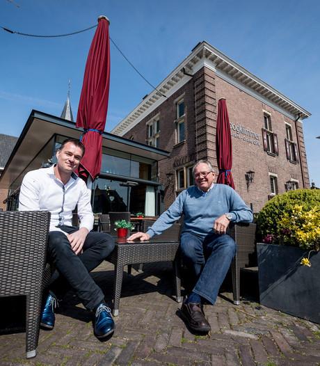Nieuwe eigenaar restaurant De Hoogklimmer in Denekamp