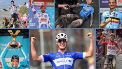 POLL. Wie was volgens u de beste Belgische wielrenner van 2018? Stem hier op de renner die volgens u de 27ste Kristallen Fiets moet winnen!