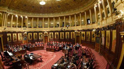 Senaat ziet geen reden om volmachtenwet te amenderen