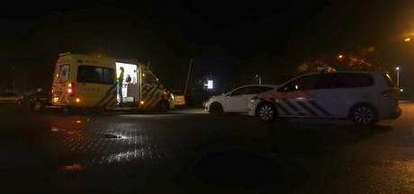Gewonden bij ruzie grootste disco van Brabant, automobilist rijdt in op portier