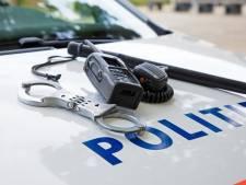 Pool rijdt zonder rijbewijs in geleende auto over A2 bij Maarheeze