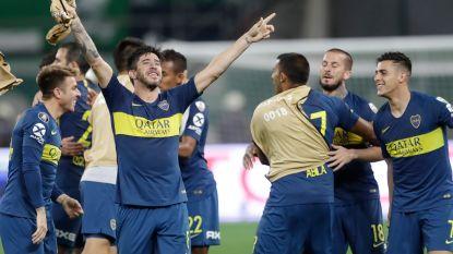 FT buitenland 01/11. Argentijns onderonsje in finale Copa Libertadores - Zuid-Koreaan Jang international af na vervalsing gemeenschapsdienstdocumenten
