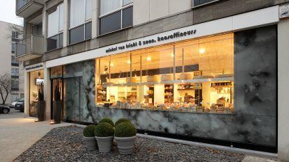 Wereldberoemde Antwerpse kaaswinkel Van Tricht sluit winkel na 40 jaar