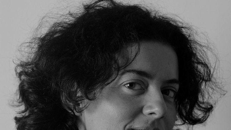 De nieuwe directeur van Cinekid werkt nu nog in Rotterdam. Beeld Cinekid