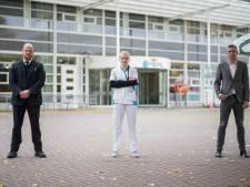 Mario en zijn collega's zijn agressie spuugzat: 'Mensen moeten met veilig gevoel naar ziekenhuis kunnen'