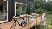 """Zo zal het vakantiepark van Roompot aan Donk in Oudenaarde eruit zien: """"Niet alleen gezinnen, ook groepen fietsers en andere sporters zullen zich hier thuis voelen"""""""