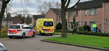 Kind in Waalwijk gewond door heet water