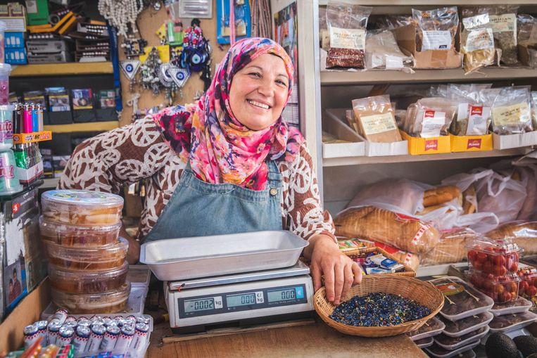 Kadriye Demirkapi (57), Turkije