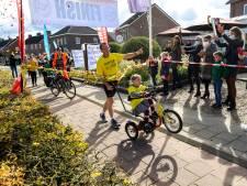 Barry Smetsers uit Spoordonk loopt 10 marathons in 10 dagen: 'Formidabel'