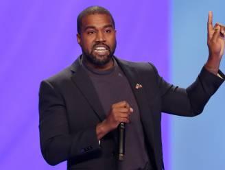"""Kanye West kan niet lachen met grapje over zichzelf: """"'Saturday Night Live' maakt misbruik van zwarte artiesten"""""""