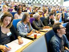 Filosofiefaculteit gered door nieuwe studenten
