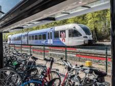 Arriva: extra spitstrein tussen Cuijk en Nijmegen