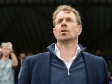 Bert Konterman uit Hierden tijdelijk bondscoach bij Oranje O19