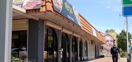 Leugen medewerker pizzeria leidt tot onnodige lockdown Zuid-Australië