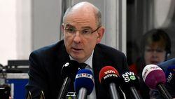 Spoedoverleg bij minister Geens over Bende van Nijvel
