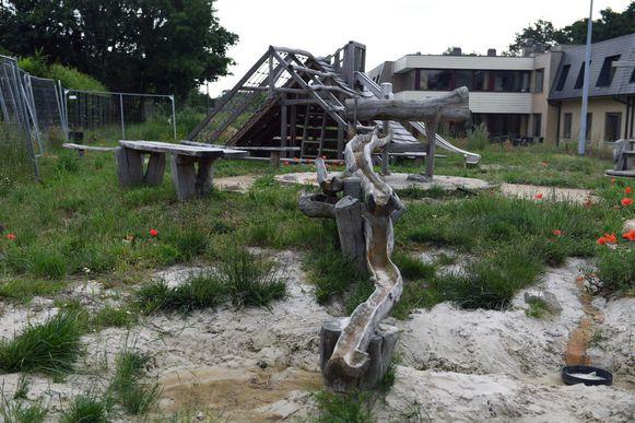 De archeologische teletijdmachine in Rotselaar