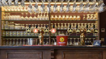 Brasserie Het Anker schenkt gratis kraantjeswater