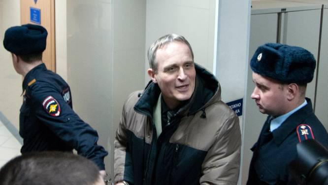 Rusland opent opnieuw de jacht op Jehova's getuigen