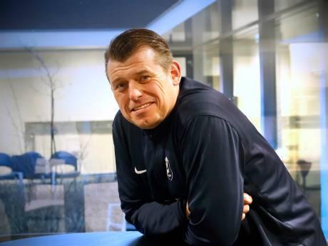 Reinald Boeren genomineerd voor Rinus Michels-award als beste amateurtrainer van Nederland