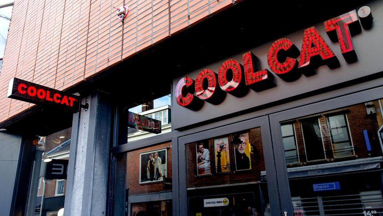 CoolCat kleedde pubers in op Amerikaanse leest gevormde kleding tegen een schappelijke prijs. Beeld Sander Koning