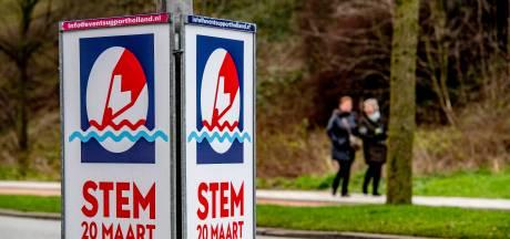 Gemeente Heumen doet proef met stembureau-app
