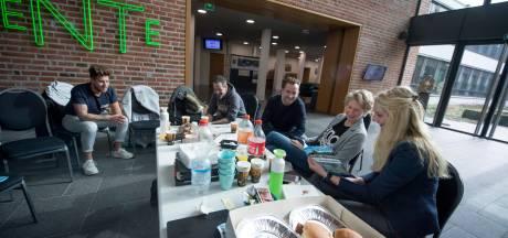 Veertien van de achttien kavels in Hellendoorn-Noord al verkocht