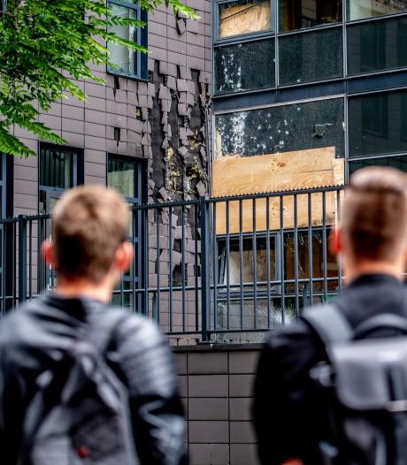 Vrienden 'schutter' Panorama pleegden eerder aanslag op rechtbank