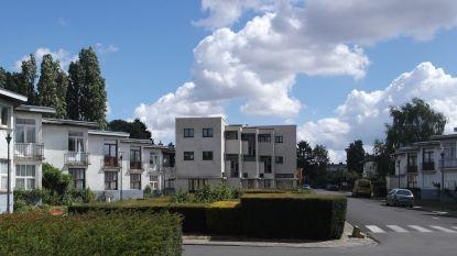 Nieuwe ramen voor Cité Moderne