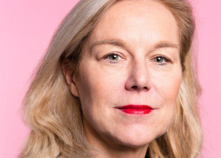 Sigrid Kaag. Beeld Ringel Goslinga